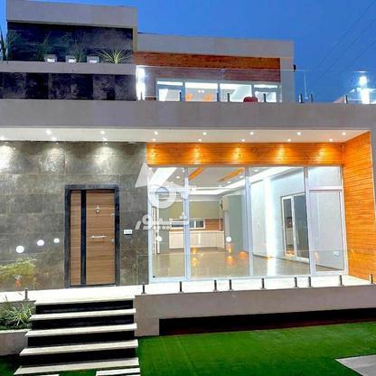فروش ویلا دوبلکس 280 متری استخر و سونا خشک نور جنگلی در گروه خرید و فروش املاک در مازندران در شیپور-عکس4