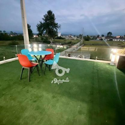 فروش ویلا دوبلکس 280 متری استخر و سونا خشک نور جنگلی در گروه خرید و فروش املاک در مازندران در شیپور-عکس7