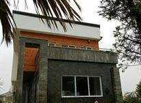 فروش ویلا دوبلکس نما مدرن  300 متر در نور در شیپور-عکس کوچک