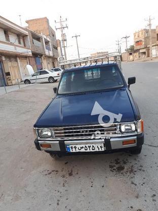 تویوتامدل84دورآبرنگ در گروه خرید و فروش وسایل نقلیه در خوزستان در شیپور-عکس1