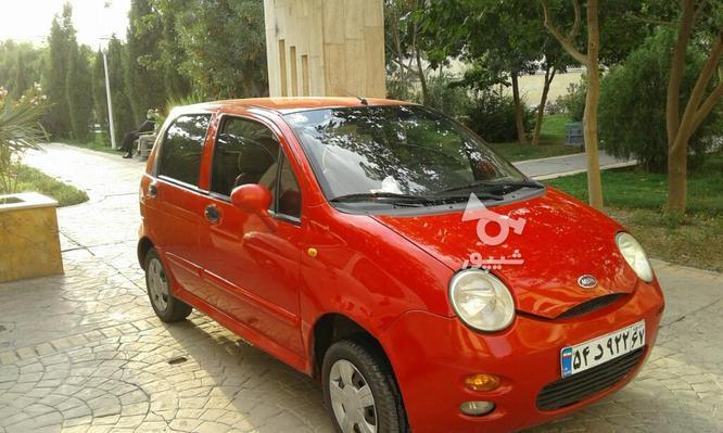 فروش  MMVM110مدل 1389.خوش رنگ . فابریک. معاوضه در گروه خرید و فروش وسایل نقلیه در اصفهان در شیپور-عکس1