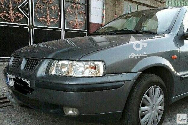 سمند اقساطی در گروه خرید و فروش وسایل نقلیه در تهران در شیپور-عکس1