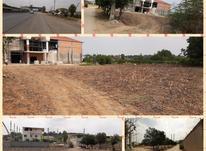 زمین تجاری و مسکونی کوچه شهید سورکی آزاد در شیپور-عکس کوچک