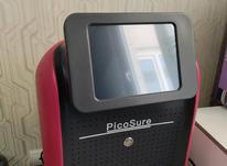 دستگاه پاک کردن تتو کیوسوئیچ پیکوشور در شیپور-عکس کوچک