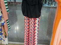 مانتو تاپ لباس  در شیپور-عکس کوچک