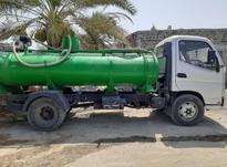 کامیون تانکر در شیپور-عکس کوچک