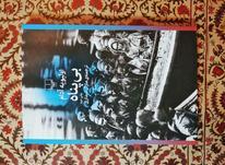 کتاب بی پناه در شیپور-عکس کوچک