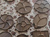 ظروف چوبی طرح بامبو  در شیپور-عکس کوچک