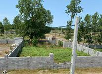 زمین مسکونی 297 متری محصور شده در شیپور-عکس کوچک