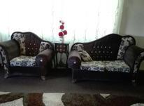 مبل هفت نفره با میز وسط وسه عسلی در شیپور-عکس کوچک