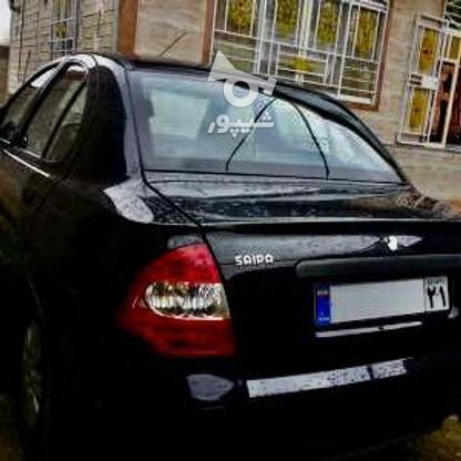 تیبا 1 (صندوق دار) 1400 مشکی(فوری) در گروه خرید و فروش وسایل نقلیه در تهران در شیپور-عکس1