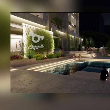 فروش آپارتمان 210 متر در ازگل در گروه خرید و فروش املاک در تهران در شیپور-عکس3