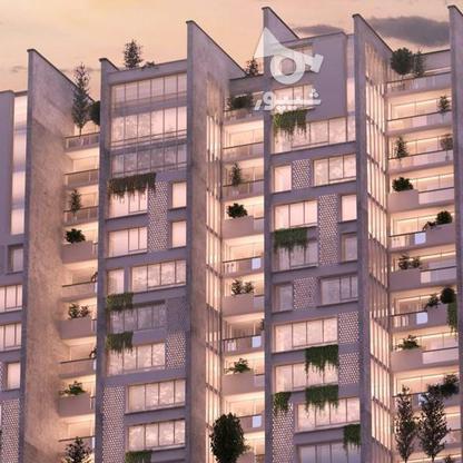 فروش آپارتمان 210 متر در ازگل در گروه خرید و فروش املاک در تهران در شیپور-عکس4
