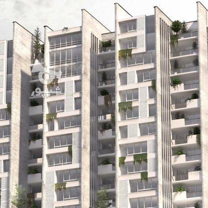 فروش آپارتمان 210 متر در ازگل در گروه خرید و فروش املاک در تهران در شیپور-عکس2
