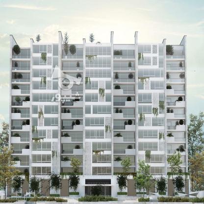 فروش آپارتمان 210 متر در ازگل در گروه خرید و فروش املاک در تهران در شیپور-عکس1