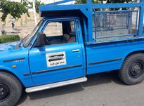 وانت.تلفنی  باربری حمل ونقل گلستان در شیپور-عکس کوچک