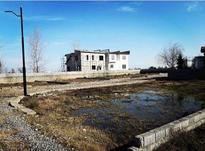 فروش زمین مسکونی 272 متر در فریدونکنار در شیپور-عکس کوچک