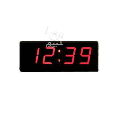 ساعت و تقویم دیجیتال دیواری و رومیزی مدل HM11 در گروه خرید و فروش صنعتی، اداری و تجاری در تهران در شیپور-عکس1