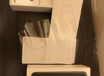 هندزفری کلگی جعبه سوزن کارتن ایفون 7 در شیپور-عکس کوچک