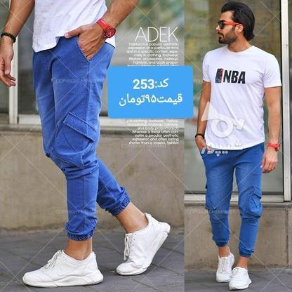 شلواراسلشدر8مدل  /ارسالسراسری در گروه خرید و فروش لوازم شخصی در تهران در شیپور-عکس1