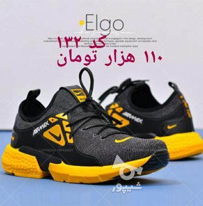 طرحهای کفش اسپرت/ارسال درب منزل در گروه خرید و فروش لوازم شخصی در اصفهان در شیپور-عکس1