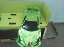 فروش ماشین کنترولی نونوبدون خط وخش به همراه باتری های نونو در شیپور-عکس کوچک