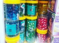 کپسول کراتینه مو )رنگ دکلره انتی دمیج در شیپور-عکس کوچک
