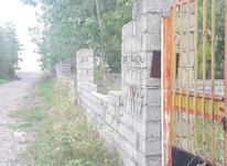 فروش زمین مسکونی 396 متر در چاف و چمخاله در شیپور-عکس کوچک