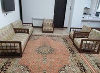 فروش مبل 7 نفره و میز عسلی بزرگ  در شیپور-عکس کوچک