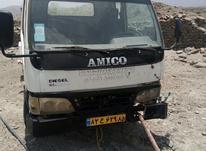 آمیکو 6تن سوخت فعال نیکشهر  در شیپور-عکس کوچک