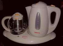 چای ساز تفال در شیپور-عکس کوچک