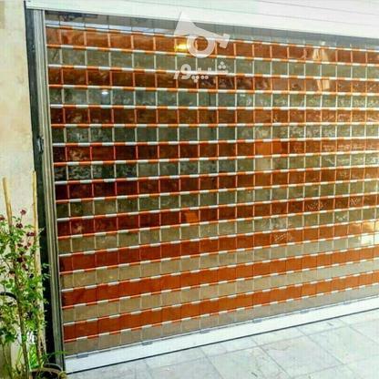 کرکره برقی و درب اتوماتیک در گروه خرید و فروش خدمات و کسب و کار در تهران در شیپور-عکس2