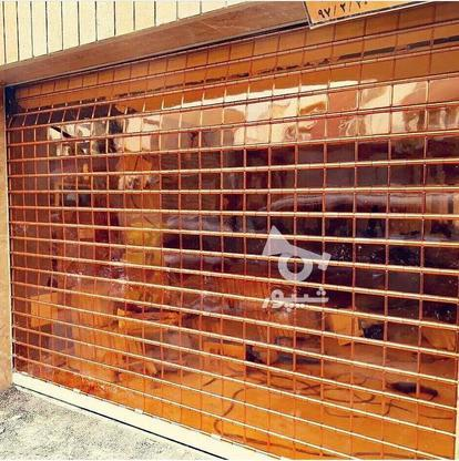 کرکره برقی و درب اتوماتیک در گروه خرید و فروش خدمات و کسب و کار در تهران در شیپور-عکس3