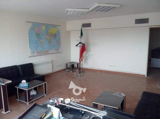 فروش اداری 128 متر در کریمخان در گروه خرید و فروش املاک در تهران در شیپور-عکس1