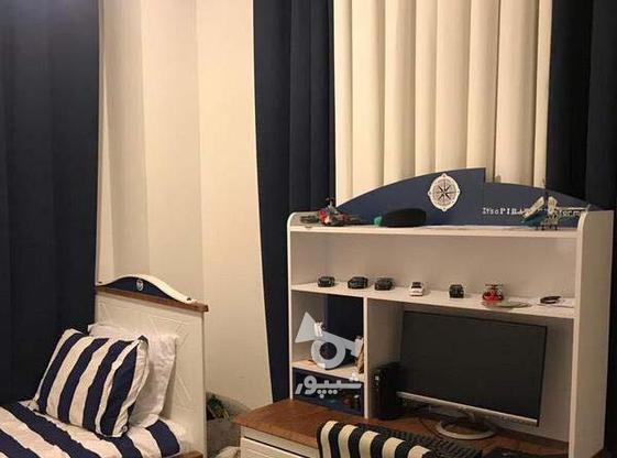 فروش آپارتمان 105 متر در پاسداران در گروه خرید و فروش املاک در تهران در شیپور-عکس1