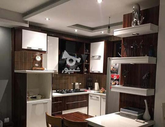 فروش آپارتمان 105 متر در پاسداران در گروه خرید و فروش املاک در تهران در شیپور-عکس2