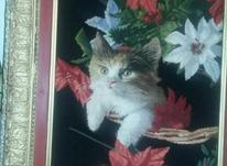 تابلو فرش دستباف تبریز در شیپور-عکس کوچک