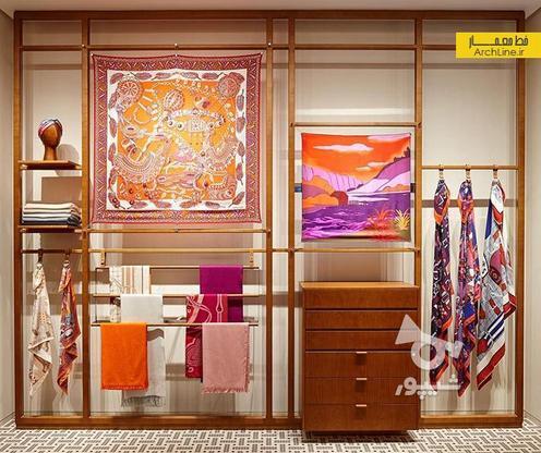 کار در منزل فروشنده امانتی-شال روسری و لباس زیر وکیف و .... در گروه خرید و فروش استخدام در تهران در شیپور-عکس5