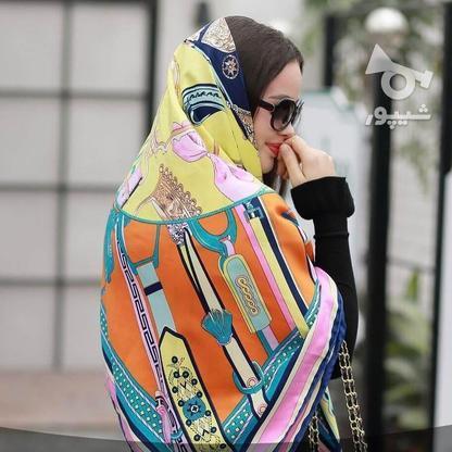 کار در منزل فروشنده امانتی-شال روسری و لباس زیر وکیف و .... در گروه خرید و فروش استخدام در تهران در شیپور-عکس1