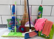 نظافت 100% تضمینی با پرسنل شرکت مهر در شیپور-عکس کوچک