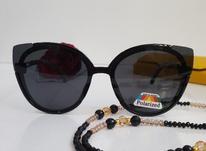عینک آفتابی پلاریزه مارک چنل در شیپور-عکس کوچک