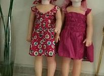 عروسک یک متری در شیپور-عکس کوچک