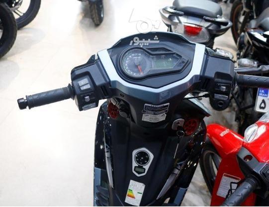 هرم اسپید130 سی سی در گروه خرید و فروش وسایل نقلیه در تهران در شیپور-عکس3