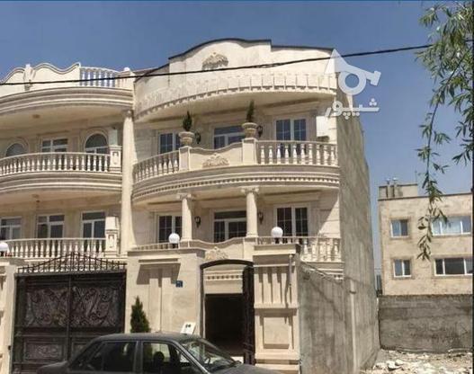 فروش ویلا دو طبقه 130 متری در فاز 5 در گروه خرید و فروش املاک در تهران در شیپور-عکس1