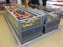 فریزر و یخچال هایپری و سوپرمارکتی  در شیپور-عکس کوچک
