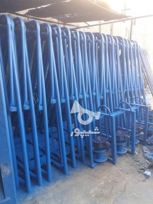 بالابر تک فاز ساختمانی در گروه خرید و فروش صنعتی، اداری و تجاری در اصفهان در شیپور-عکس2
