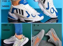 کفش / کتانی اسپرت حرفه ای باکیفیت در 3 مدل / پرداخت درب منزل در شیپور-عکس کوچک