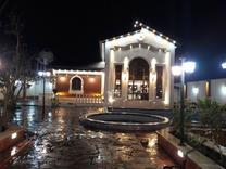 1500 متر باغ ویلای فاخر در میدان نماز شهریار در شیپور