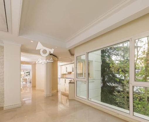 فروش آپارتمان 200 متر در دروس/متریال عالی شیک ولوکس در گروه خرید و فروش املاک در تهران در شیپور-عکس1