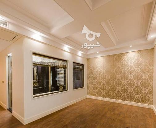 فروش آپارتمان 200 متر در دروس/متریال عالی شیک ولوکس در گروه خرید و فروش املاک در تهران در شیپور-عکس4